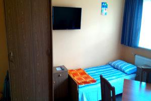 Pokoje gościnne ELA